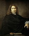 Sébastien Bourdon - Presumed Portrait of René Descartes - WGA2948.jpg