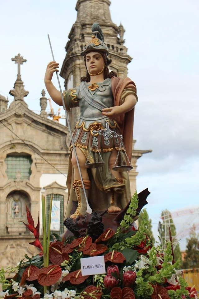 S. Miguel Arcanjo