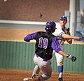 SAU baseball vs. Wylie College 2.5.13 (8449840953).jpg