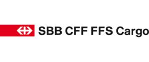 SBB Cargo - Image: SBB Cargo Logo