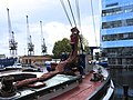 SB Ironsides foresail safely stowed 7108.JPG