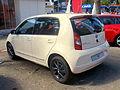 SEAT Mii 5 Puertas by Mango Beige Glam 3-4 Trasera 2014.JPG