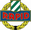 SK Rapid Wien Logo without stars.PNG