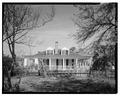 SOUTH SIDE - Williams-Tucker House, 3601 Avenue P, Galveston, Galveston County, TX HABS TEX,84-GALV,42-3.tif