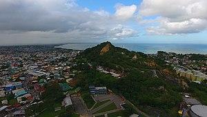 샌퍼넌도: STAPP 022 San Fernando San Fernando Hill