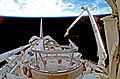STS-116 Payload (NASA S116-E-05364).jpg