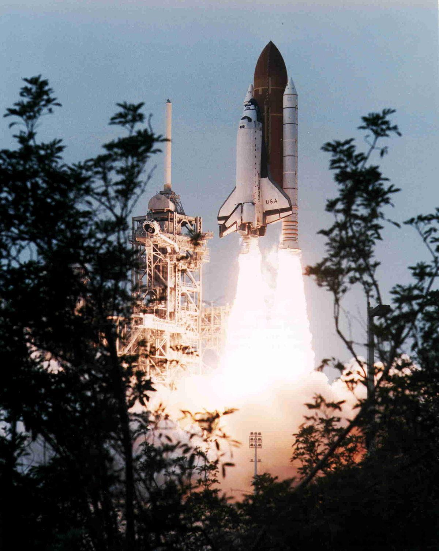 STS-75 - Wikipedia