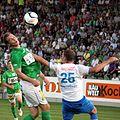 SV Mattersburg vs SC Wiener Neustadt 20110716 (28).jpg