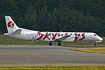 Saab 2000, Skyways (Air Express Sweden) JP6089115.jpg