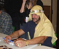 Sabu Terry Brunk