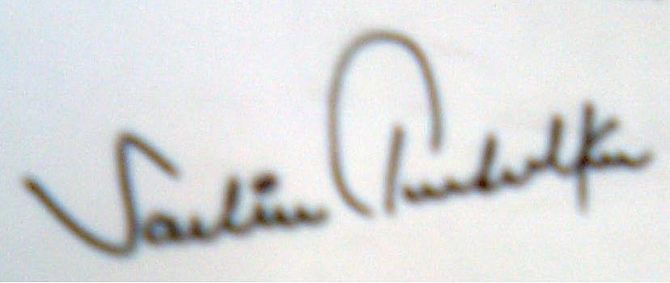 English: SachinTendulkar Autograph