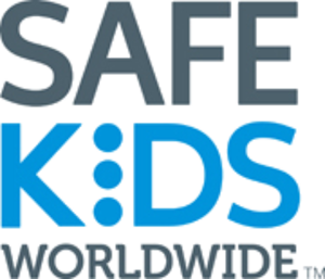 Safe Kids Worldwide - Image: Safe Kids Worldwide logo