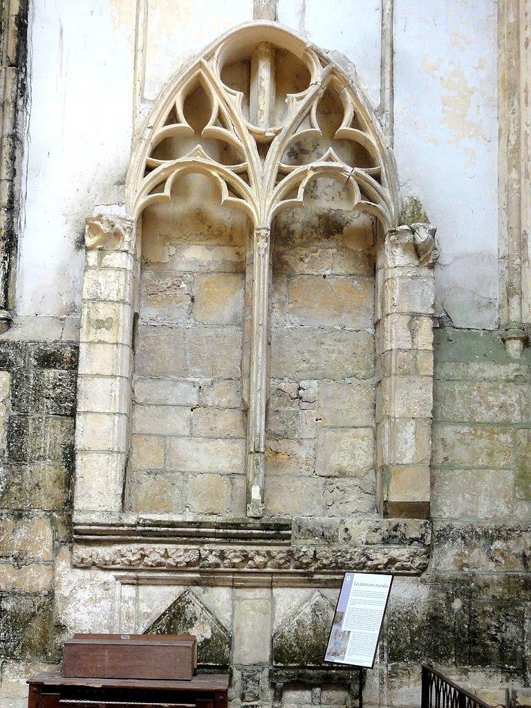 FichierSaintMartinauxBois (60), église SaintMartin, monument