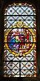 Saint-Pierre-Église Église de Saint-Pierre apôtre Baie 10 Reniement de Saint Pierre 2016 08 21.jpg