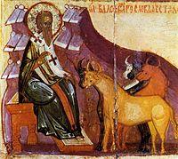 Saint Blaise and animals 2.jpg