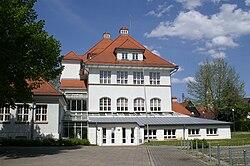 Salach; Rathaus.jpg
