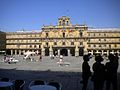 Salamanca (Plaza Mayor) 2012 002.jpg