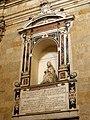 Salamanca - Iglesia de la Purísima (Convento de las Agustinas), interior 04.jpg
