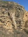 Saldaña - Castillo de los Condes de Saldaña 010.JPG