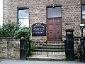 Salem Chapel, Blucher St. Barnsley - geograph.org.uk - 479341.jpg