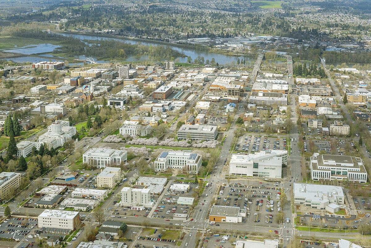 Salem Oregon Map Google.Salem Oregon Wikipedia