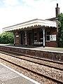 Salhouse railway station - geograph.org.uk - 918373.jpg