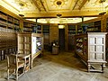 Salle des catalogues de la Bibliotheque Mazarine Paris.jpg