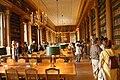 Salle lecture bibliotheque Institut de France.JPG