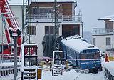 Saltsjöbanan, rkockat tåg