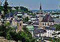 Salzburg Erzabtei St. Peter & Franziskanerkirche.jpg