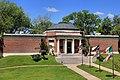 Sam houston memorial museum Huntsville TX.jpg