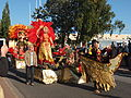 Samba parade at the Venetian Carnival in Kokkola 2013.jpg