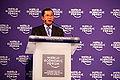 Samdach Akkak Moha Sena Padey Dekjo Hun Sen - World Economic Forum on East Asia 2010.jpg