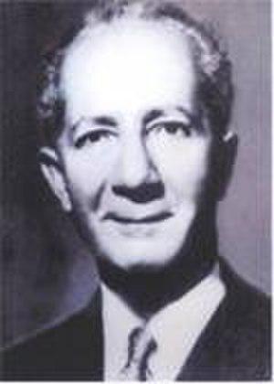 Samir Al-Rifai - Image: Samir Al Rifai portrait