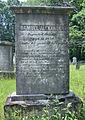 Samuel Alexander Monument, Bethany Cemetery, 2015-06-11, 01.jpg
