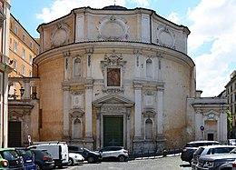 visita guidata: S. BERNARDO ALLE TERME E LE FONTANE DI ROMA