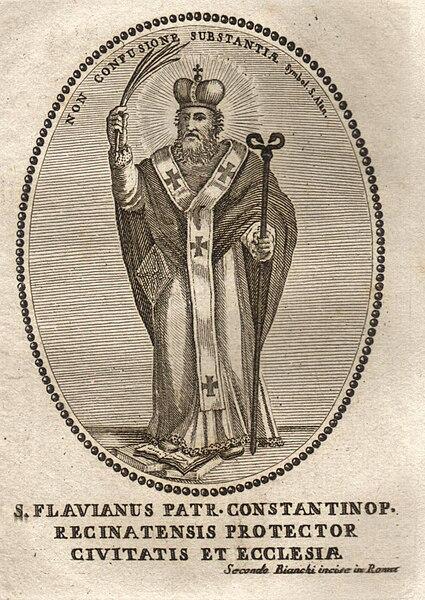Ficheiro:San Flaviano incisione.jpg