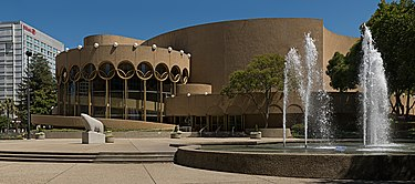 San Jose Center for Performing Arts