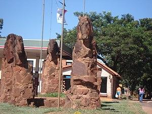 Misiones Department - San Ignacio Guasú.