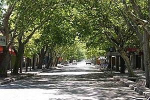 San Rafael, Mendoza - San Rafael