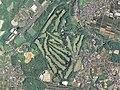 Sanage Country Club, Toyota Aichi Aerial photograph.2007.jpg