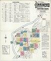 Sanborn Fire Insurance Map from Brainerd, Crow Wing County, Minnesota. LOC sanborn04263 007-1.jpg