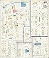 Sanborn Fire Insurance Map from Kankakee, Kankakee County, Illinois. LOC sanborn01945 005-28.jpg