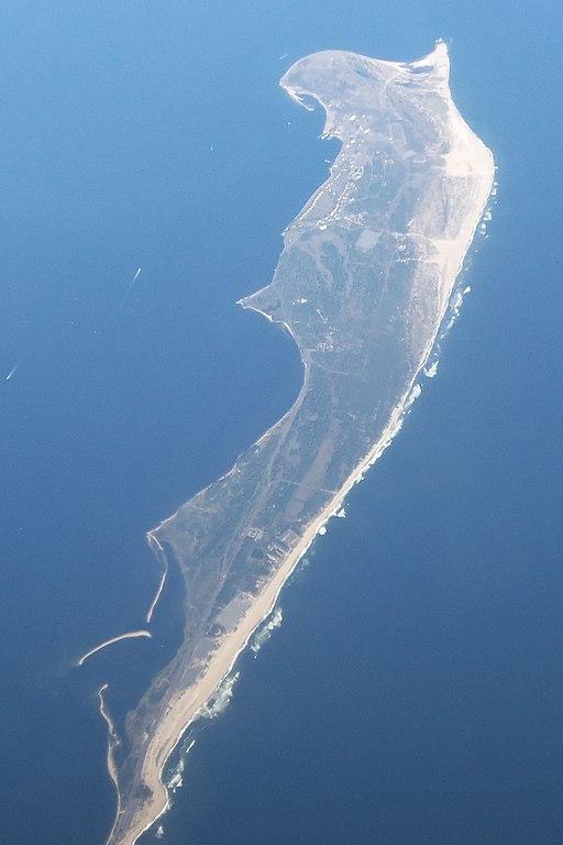 Sandy Hook New Jersey 2020