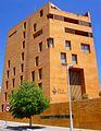 Sant Feliu de Llobregat - Casa de l'Església (Bisbat de Sant Feliu de Llobregat) 1.jpg