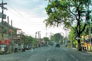 Santa Barbara, Pangasinan - Image: Santa Barbara Pangasinan