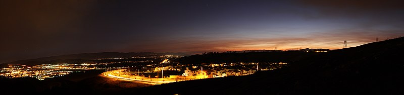 Santa Clarita, California - Wikipedia