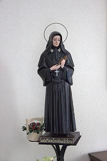 Maria Crocifissa di Rosa Italian Roman Catholic nun