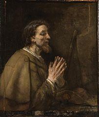 Santiago em Oração