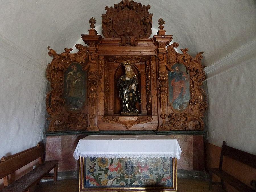 Santuari de la Consolació (Santanyí) 12